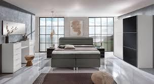 13 Komplettschlafzimmer Mit Boxspringbett Junges Wohnen Lurato