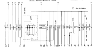 1999 subaru forester radio wiring diagram wiring diagram 2000 nissan maxima wiring diagram nilza net