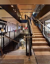 macquarie london office. Fujitsu\u0027s Sydney Headquarters Are Spread Out Over 5 Floors\u2026 Macquarie London Office
