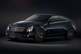 2015 Cadillac CTS-V Coupe Photos, Specs, News - Radka Car`s Blog