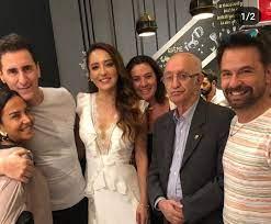 Bekir Aksoy evlilikleri ilk eşi kimdir Nazife Oğlakçıoğlu ile evlendi -  Internet Haber