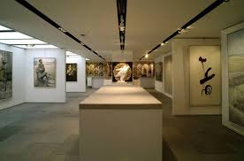 ... Commercial - Galerie du Monde, Hong Kong - Top Interior Designers AB  Concept (1 ...