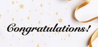 congratulations - Central Arizona College
