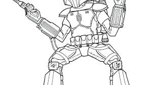 Jango Fett Coloring Pages Coloring Page Lego Jango Fett Coloring