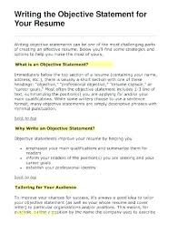 Example Profile For Resumes Profile Section Of Resume Example Hotwiresite Com