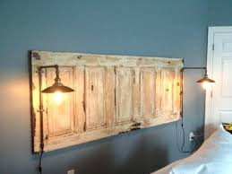 king headboards diy medium size of pallet headboard with lights ideas easy for king wood plans