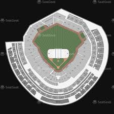 Washington National Seating Chart Views Washington Nationals Seat Map Nats Park Seating Chart With