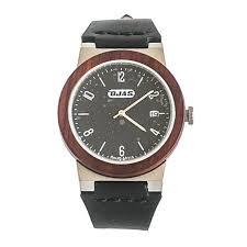 vol3 uni wooden wrist watch