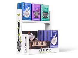 Tea Bag Display Stand Reasons To Love Clipper Clipper Teas 52