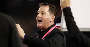 He competed for england at the 2010 commonwealth games in delhi where he won silver partnering ken skupski in the men's doubles event. I Will Talk To Pies Ross Lyon On Coaching Collingwood Collingwoodfc