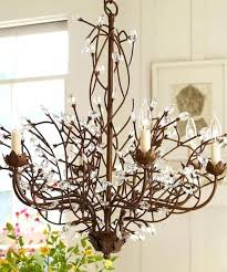 small rustic chandelier rustic crystal chandelier branches chandelier pertaining to incredible home rustic chandeliers with crystals