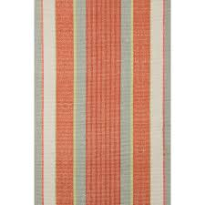 interior approved woven cotton rugs autumn stripe rug dash albert from woven cotton rugs