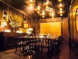 Nyc Private Dining Rooms Delectable Lafayette Grand Café Bakery
