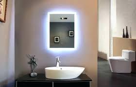 bathroom mirrors with led lights. Vanity Mirror Led Lights Light Bathroom With  Homes Makeup . Mirrors
