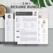 Richards Resume Modern Template Creative Cv Design Templates Best Selling Resume