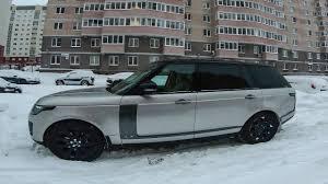 Реальный расход <b>Range Rover</b> PHEV. лайфхаки <b>электромобилей</b>.
