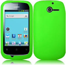 Huawei Ascend Y M866 H866C (Neon Green ...