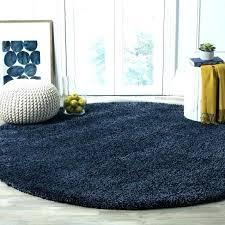 navy blue round rug rugs home depot unique 5x7 navy blue round rug