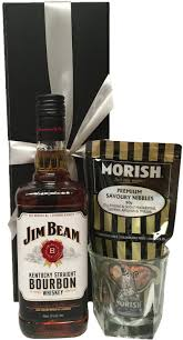 jim beam gift box main image