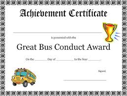 Great Do As Award Certificate Template Primary School New Printable ...