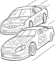 Car Coloring Pages Printable For Free Cars Coloring Pages Printable