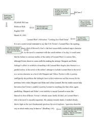 Mla Essay Layout More Templates Like This