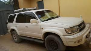 White Toyota Hilux Surf 3RZ | Mogadishu | Aragsan | Find Property ...