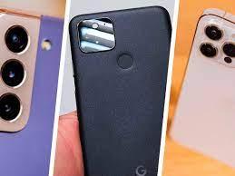 Best Camera Phone 2021: Best phones for photos, video & selfies