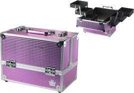 ulta makeup box pink