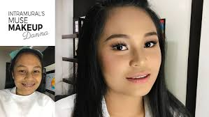 intramural muse makeup concept best makeup artist service in metro manila philippines offers makeup services for bridal wedding photography events