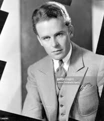 Stanley Smith, the film actor, signed to Paramount Pictures. News Photo -  Getty Images