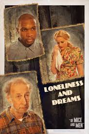 alienation and loneliness in of mice and men characters poisoned bbc co uk schools gcsebitesize english literature images micemen 15 jpg