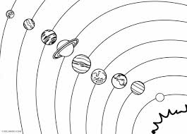 Small Picture Printable Solar System Coloring Pages For Kids Cool2bKids