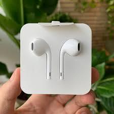 Tai Nghe iPhone Lightning Chính Hãng Apple - www.seve7.vn