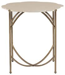 gabby gillian limestone accent table