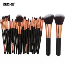 fashion makeup tools brushes