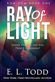 Ray Of Light Book