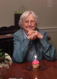 Peggy Warren Overton   Obituaries   Kentucky New Era