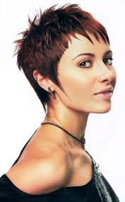 Spike Hair Style For Women 72 best stylish short hair cuts images hairstyles 7555 by wearticles.com