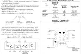 1993 ford explorer headlight switch wiring diagram wiring diagram 1996 ford ranger headlight switch wiring at Ford Explorer Headlight Switch Wiring Diagram