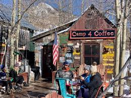 Listen to camp 4 coffee in full in the spotify app. Crested Butte Purple Mountain Bed And Breakfast Its All About The B B