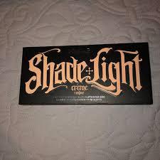 Shade And Light Creme Kat Von D Shade Light Creme Contour Brand New 100