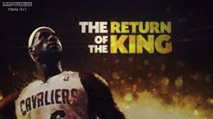 lebron james i m coming home wallpaper. Delighful Lebron Lebron James Cavs Wallpaper Widescreen  To I M Coming Home S