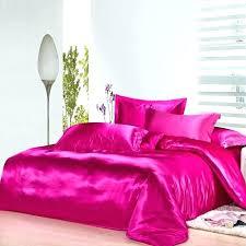 love pink comforter set love pink bedding set hot pink silk bedding set satin sheets luxury
