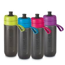 water filter bottle. Delighful Filter Filter And Go Active Bottle 600ml On Water L