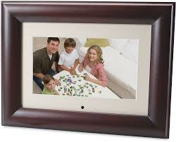 smartparts sp800ws digital photo frame with 8 lcd screen and 128mb built in memory at crutchfield com