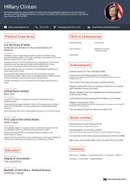 Resume Template How To Write An Excellent Business Insider