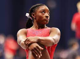 Simone Biles and Her Mom 'Just Cried ...