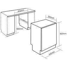 Standard Washing Machine Width Dishwasher Dimensions Standard Size Home Appliances Decoration