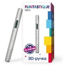 Стоит ли покупать <b>3D</b>-<b>ручка Funtastique NEO</b>? Отзывы на Яндекс ...